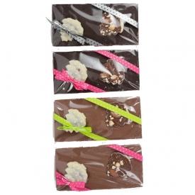 CHOCOLAT NOIR DE NOËL - La Biscuiterie Lolmede