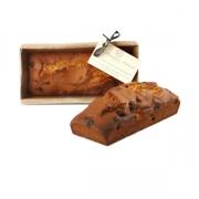 La Biscuiterie Lolmede : Les cakes - LE CAKE AUX PÉPITES DE CHOCOLAT