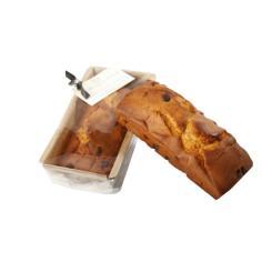 LE CAKE AUX RAISINS ET AU RHUM - La Biscuiterie Lolmede
