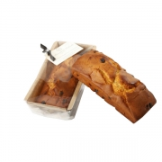 La Biscuiterie Lolmede : Les cakes - LE CAKE AUX RAISINS ET AU RHUM