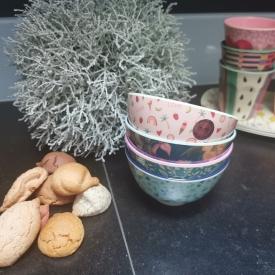 LE PETIT BOL RICE - La Biscuiterie Lolmede