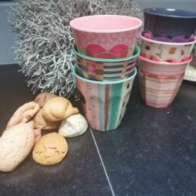 LE VERRE RICE  - La Biscuiterie Lolmede