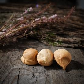 MACARON À L'ANCIENNE - La Biscuiterie Lolmede