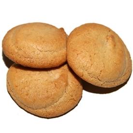 MACARON À LA MENTHE - La Biscuiterie Lolmede
