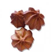 MACARON ANANAS - Les macarons fruités - La Biscuiterie Lolmede