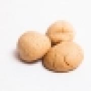 MACARON POMME CANNELLE - Les macarons parfumés - La Biscuiterie Lolmede