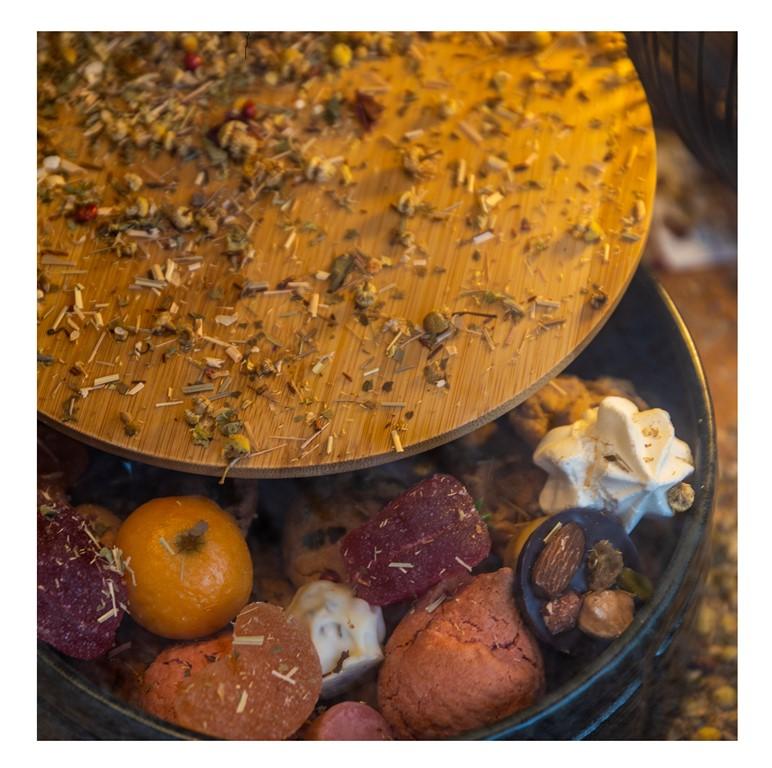 La confiserie - Gifts corner - La Biscuiterie Lolmede