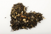 La Biscuiterie Lolmede : Red tea - CARPE DIEM