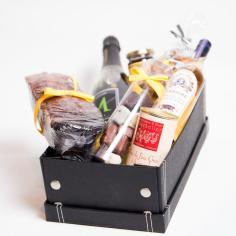 Box of Charente - La Biscuiterie Lolmede