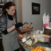 La Biscuiterie Lolmede : Vive le made in Charente