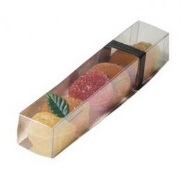réglette pate de fruits - La Biscuiterie Lolmede