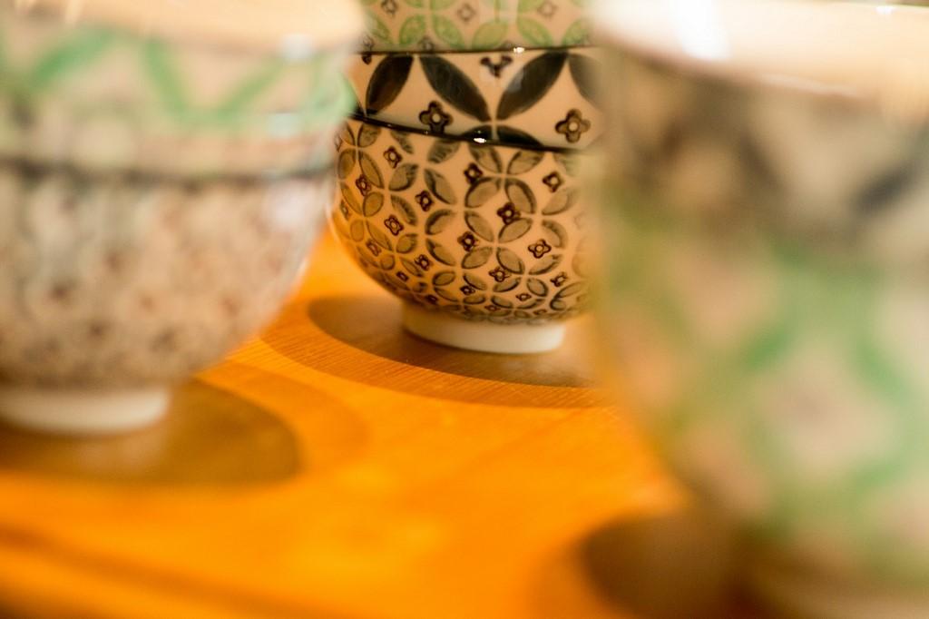 Vaisselle rice - Notre espace cadeaux - La Biscuiterie Lolmede